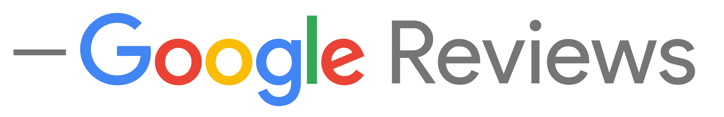 webaholics google reviews logo