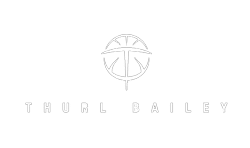 webaholics thurl bailey logo white
