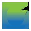 webaholics w logo