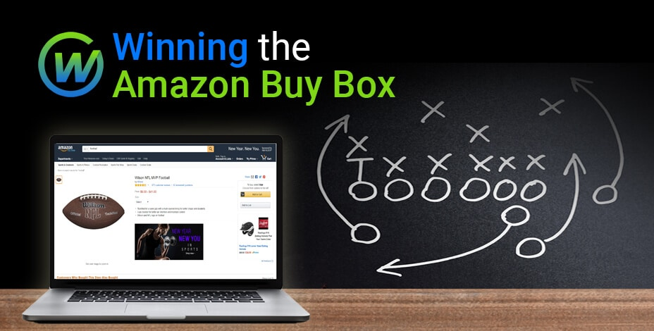 Selling Playbook: How to Win the Amazon Buy Box