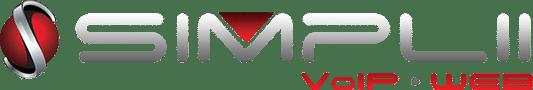 webaholics simplii logo