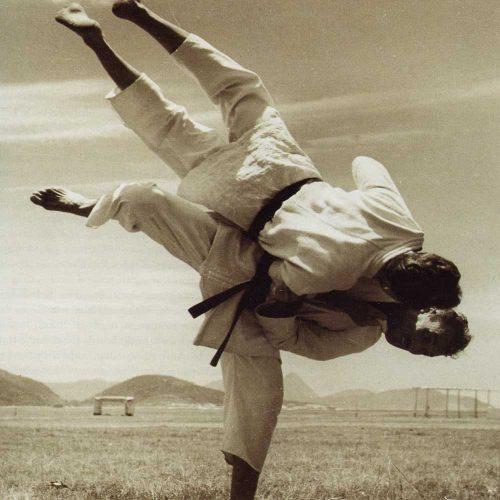 Gracie North Jiu Jitsu Academy