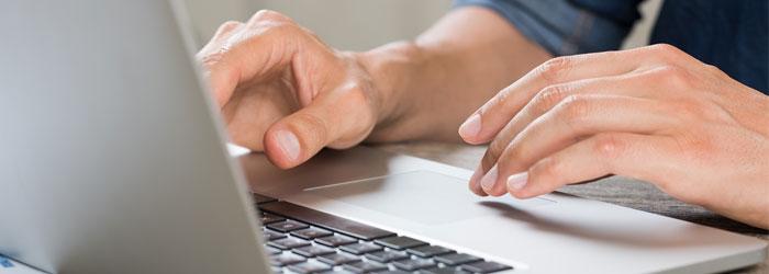 hands coding