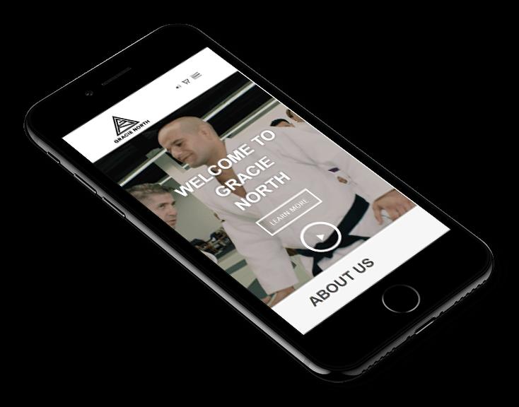 webaholics utah web design mobile responsive iphone