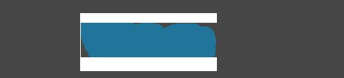 wordpress logo hoz bg
