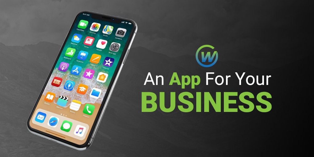 Webaholics An App For Your Business Cover