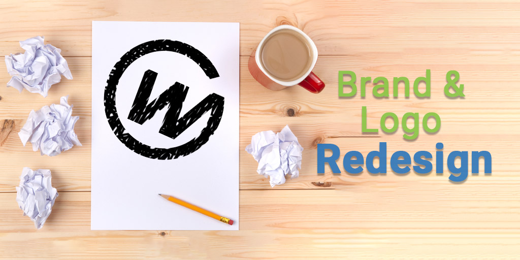 Brand & Logo Redesign: Why It's Important