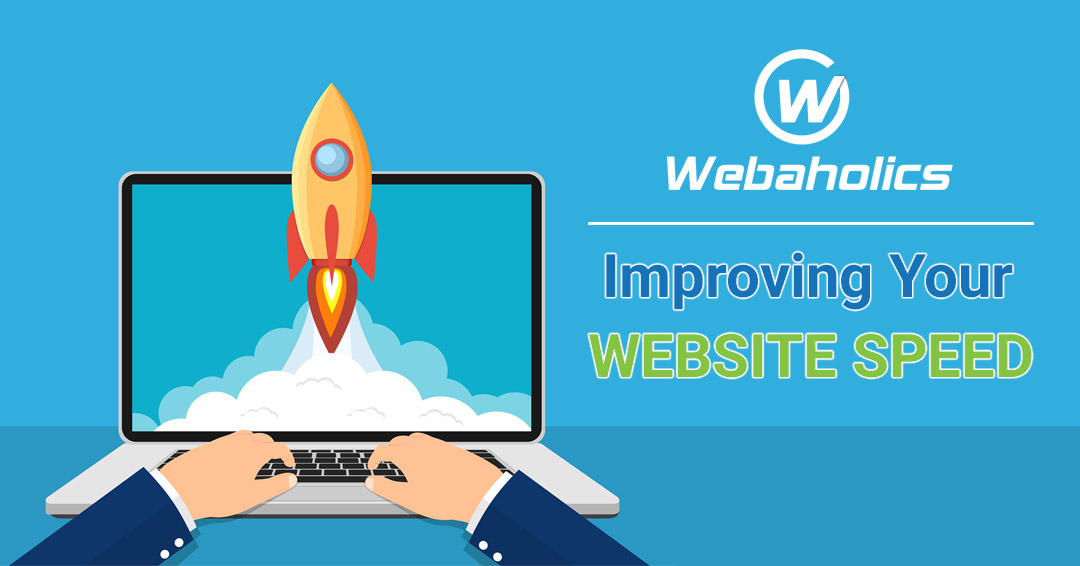 Why Should You Improve Your Website Speed