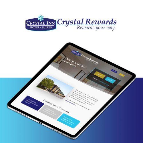 Crystal Inn Hotel & Suites Rewards