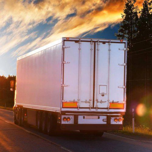 Crest Logistics