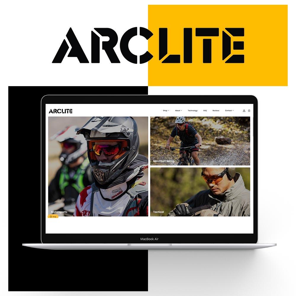 Arclite Optics