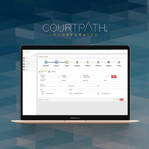 Courtpath