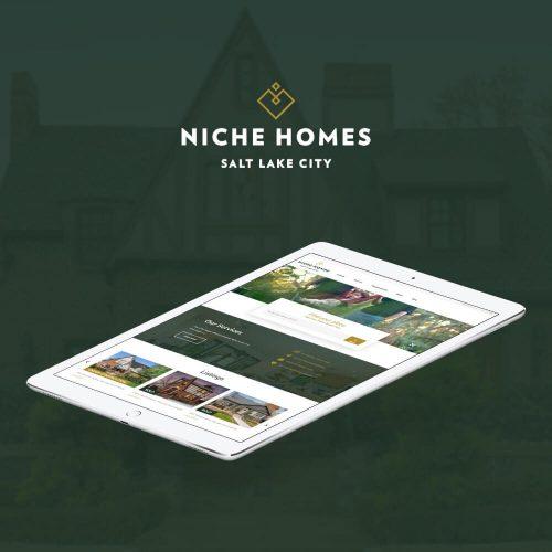 Niche Homes