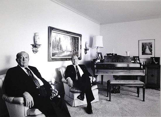 EFMCO Ernest F Mariani Company Founder