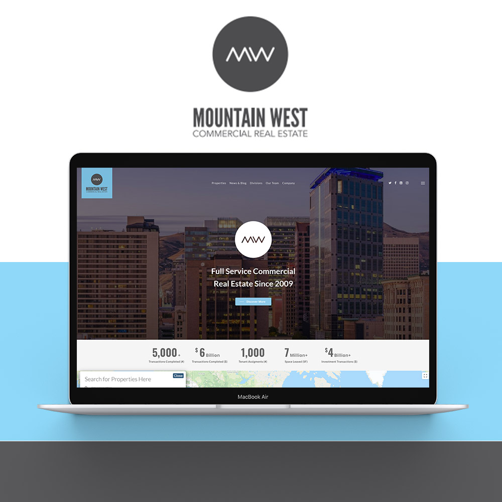 Mountain West Commercial Real Estate